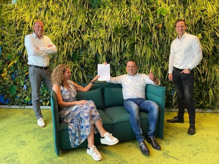 FinCo Fuel neemt XBEE dealerschap voor de Benelux over
